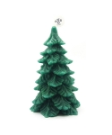 미미마끄(MIMIMAC) [EYECANDLE] Pine tree dark green