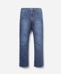 BOOT CUT JEANS - MIDDLE AGE