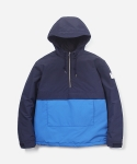 블루야드(BLUE YARD) ANORAK PARKA NAVY
