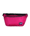 티레벨(T-LEVEL) Single 7L Waist Bag Pink