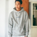 our talent hoodie - Gray