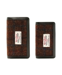 클로모르(CLOMOR) CLOMOR HARRIS TWEED i Phone 6/6+ case_BR&NY