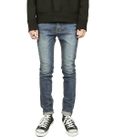 크래프티드(KRAFTED) Medium Washed Jeans