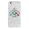 88 Olympics Pattern For Clearcase