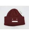 보울러(BOWLLER) E.B Watch Cap Burgundy
