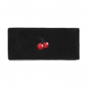 KIRSH HAIR BAND [BLACK]