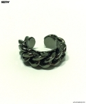 섹스토(SEXTO) [변색x] chain or ring (black)