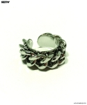 섹스토(SEXTO) [변색x] chain or ring (silver)