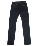 콰이트(QUITE) [콰이트] 1 Washed Skinny Denim Pants