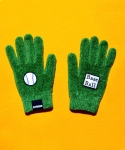 애니메이트(ANIMATE) [ANIMATE]BASE BALL SMART TOUCH GLOVE (GREEN)
