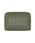 테이블토크(TABLETALK) ITs POUCH(M)_Khaki