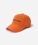 블루야드(BLUE YARD) EXCELSIOR CAP ORANGE