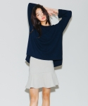 샐러드볼(SALAD BOWLS) WARM EASY SKIRT (2COLOR)