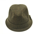 뉴욕 햇(NEW YORK HAT CO.) NEW YORK WOOL FEDORA
