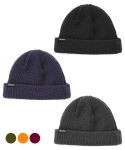 어반스터프() USF KNIT BEANIE BLACK LABEL