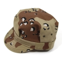 뉴욕 햇(NEW YORK HAT CO.) NEW YORK HAT CAMO ENGINEER
