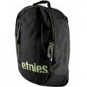 에트니스(Etnies) [Etnies] GET AWAY BACKPACK (Black/Black)