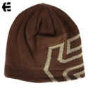 에트니스(Etnies) [Etnies] ICON OUTLINE BEANIE (Brown)