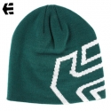 에트니스(Etnies) [Etnies] ICON OUTLINE BEANIE (Teal)