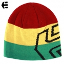 에트니스(Etnies) [Etnies] ICON OUTLINE BEANIE (Red/Gold)