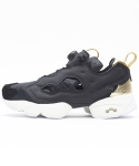 리복(REEBOK) [V62778] WOMENS INSTAPUMP FURY PP BLACK/WHITE