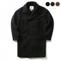 에이테일러(A-TAILOR) Double overcoat