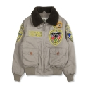 더 매드니스(THE MADNESS) PROGMAN B-10 JKT / GRAY