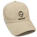 디파스칼 Wicked 6P Cap Beige