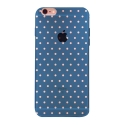 에이스텝(A-STEP) Colourful - Blue For Clearcase(iPhone 6/6S)