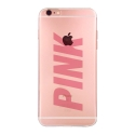 에이스텝(A-STEP) Colour Name - Pink For Clearcase