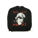 TRUE LOVE CREWNECK