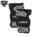 스미스(SMITH) [SMITH] SCABS ELITE LEOPARD WRIST GUARDS (White)