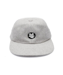 Ball Cap Gray