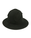 카시라(CA4LA) WIRE FELT HAT