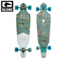 글로브(GLOBE) [GLOBE] 37 THE CUTLER TIDEPOOL DROP THRU LONGBOARD