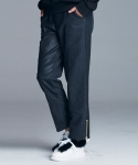 다이르 렌 모드(DAIR LEN MODE) Section slimfit pants