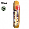 올모스트(ALMOST) [Almost] CHRIS HASLAM LOTTI TRUCK R7 DECK 8.25