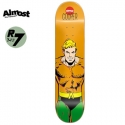 올모스트(ALMOST) [Almost] COOPER WILT AQUAMAN R7 DECK 8.0