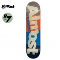 [ALMOST] DAEWON SONG C-BLOCK R7 DECK 7.75