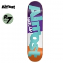 [ALMOST] CHRIS HASLAM C-BLOCK R7 DECK 31.7 x 8.0