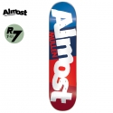 [ALMOST] RODNEY MULLEN C-BLOCK R7 DECK 31.7 x 8.0