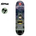 [ALMOST] DAEWON SONG BATMAN TIEDYE X DC COMICS R7 DECK 31.1 x 7.75