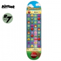 올모스트(ALMOST) [ALMOST] YOUNESS AMRANI CANDY KUSH R7 DECK 31.1 x 7.75