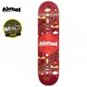 올모스트(ALMOST) [ALMOST] DAEWON SONG MID CENTURY IP DECK 31.6 x 8.0