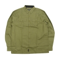 DISSIZIT! MILITARY L/S BUTTON UP SHIRTS