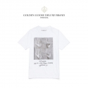 골든구스(GOLDEN GOOSE) [GOLDEN GOOSE] 골든구스 티셔츠 T-SHIRT_GDG-G26U524A3