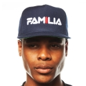 BREEZY EXCURSION Familia Hat (Navy)