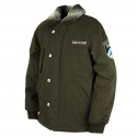 로맨틱크라운() [ROMANTICCROWN]RMTCRW DECK JACKET_KHAKI