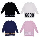 로맨틱크라운(ROMANTIC CROWN) [ROMANTICCROWN]GOOD LONG KNIT