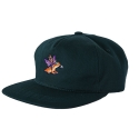 로맨틱크라운(ROMANTIC CROWN) [ROMANTICCROWN]PSF BALL CAP_GREEN